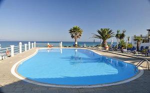 Corfu Holiday Accommodation Apartments