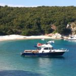 Corfu Private Boat Tours