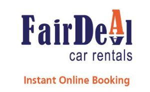 Fair Deal Car Rentals